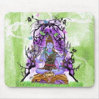 Shiva Mousepad Alfombrilla De Ratones