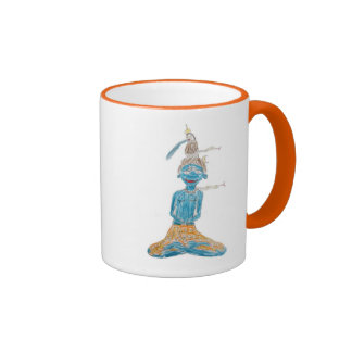 Shiva Mug