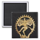 Shiva Nataraja Magnet