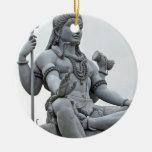 Shiva Ornamentos De Navidad
