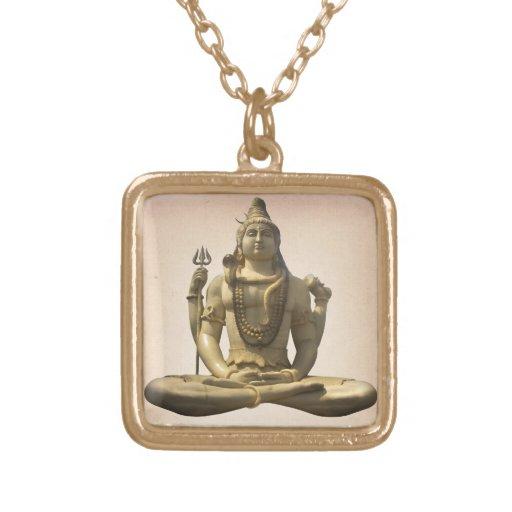 Shiva Pendiente