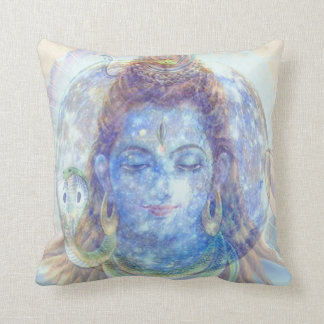 SHIVA PILLOW - TWO SIDES
