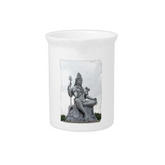 Shiva Pitcher