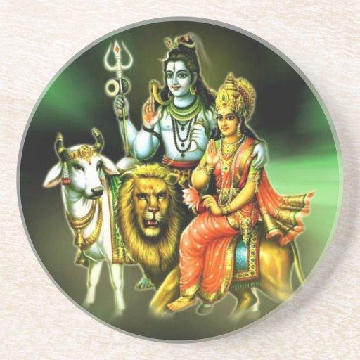Shiva Posavasos Diseño