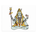 Shiva Postales