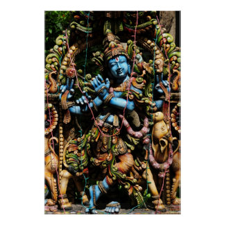 Shiva Póster