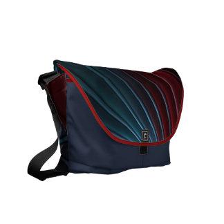 Shiva Rickshaw Messenger Bag