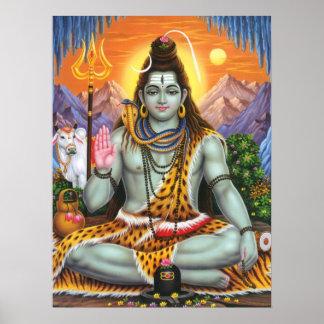 Shiva Shambo Poster