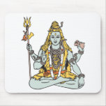 Shiva Tapete De Ratón