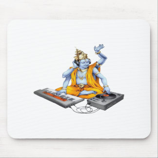 Shiva Alfombrilla De Ratones