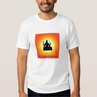 Shiva - The Indian God Tees