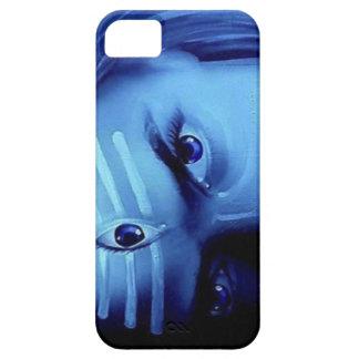 SHIVA : The Third Eye iPhone 5 Covers