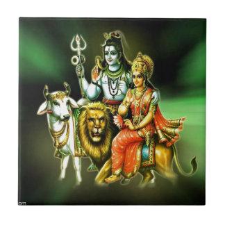 Shiva Tile