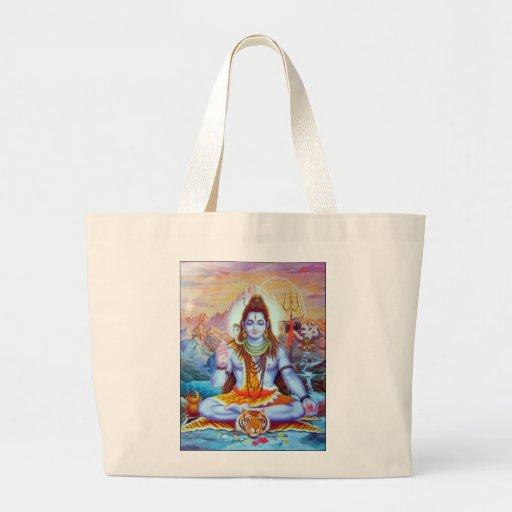Shiva Tote Bag - Version 1