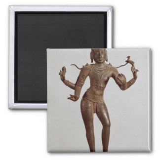 Shiva Vinadhara Dakshina-Murti, Dravidian Magnet