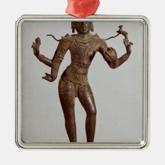 Shiva Vinadhara Dakshina-Murti, Dravidian Metal Ornament