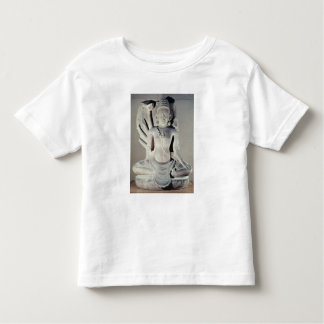 Shiva with ten arms, from Thap Banh It Temple, Toddler T-shirt