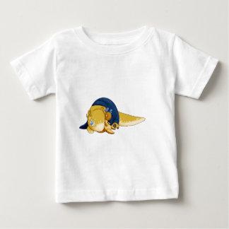 Shivae and Plushy Baby T-Shirt