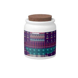 ShivaLINGA Shanker Mahadev Religion Prayer Ritual Candy Jar