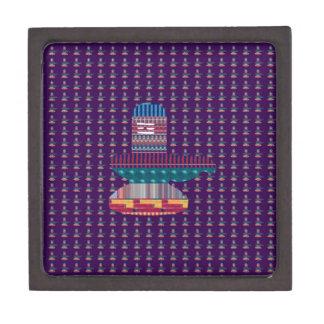 ShivaLINGA Shanker Mahadev Religion Prayer Ritual Premium Trinket Box