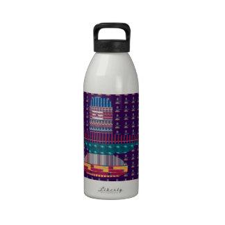ShivaLINGA Shanker Mahadev Religion Prayer Ritual Reusable Water Bottles
