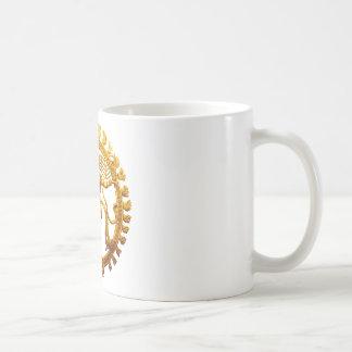 Shiva's Dance Classic White Coffee Mug