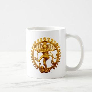 Shiva's Dance Coffee Mug