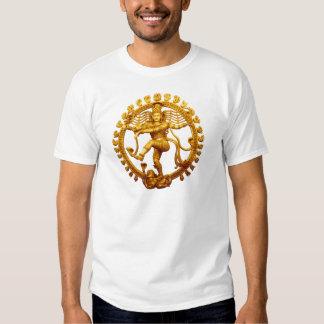 Shiva's Dance Tshirts