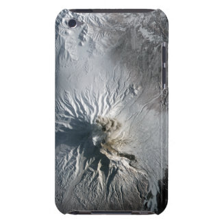 Shiveluch Volcano in Russia Barely There iPod Cover