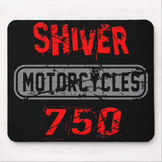 Shiver 750 mouse pad