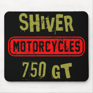 Shiver 750GT Mouse Pad