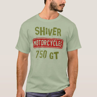 Shiver 750GT T-Shirt