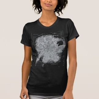 shiver-step tee shirts