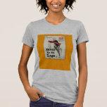 Shivers T-shirts
