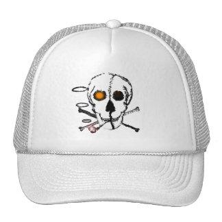 shiyarekoube trucker hat
