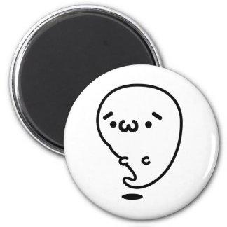 shiyobongosuto magnet