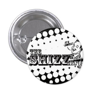 shizzlogo 2 1 inch round button