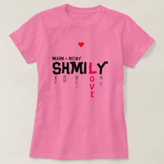 SHMILY Love T-Shirt