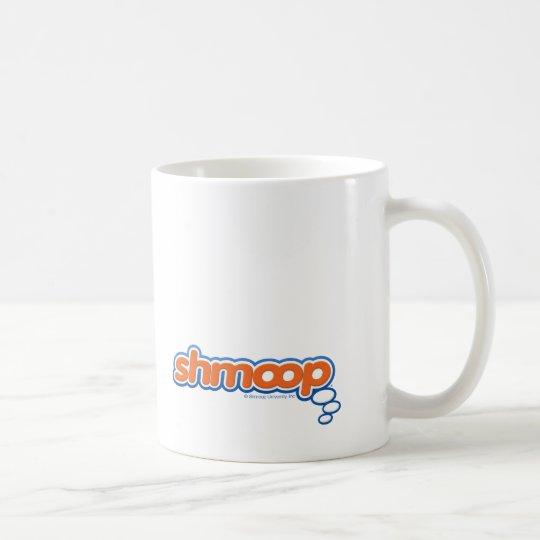 Shmoop Logo Coffee Mug