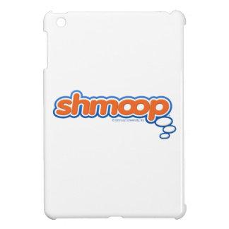 Shmoop Logo iPad Mini Covers