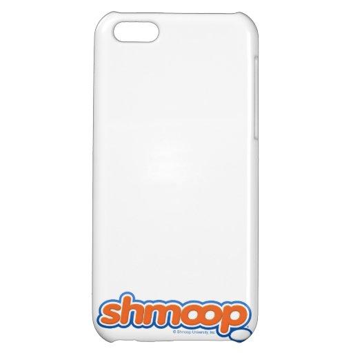 Shmoop Logo iPhone 5C Cover