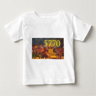 Shnat 5770 baby T-Shirt