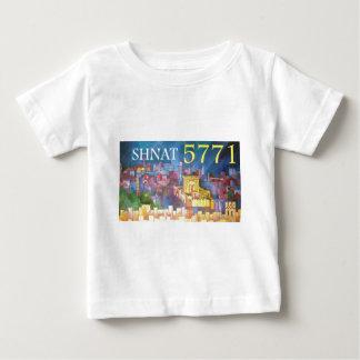 Shnat 5771 baby T-Shirt