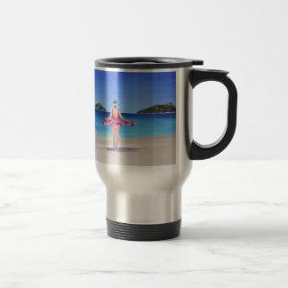 Shoal Bay Beach Mugs