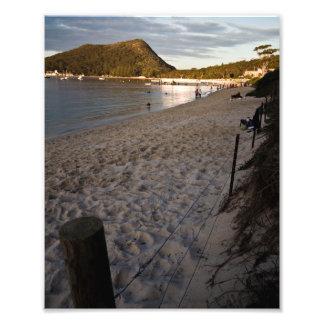 Shoal Bay, Port Stephens Photo Print