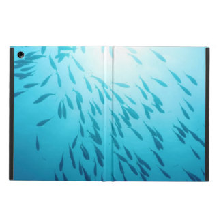Shoal of fishes cover for iPad air