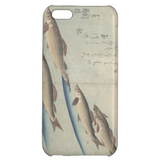 Shoal of Fishes iPhone Case iPhone 5C Cases