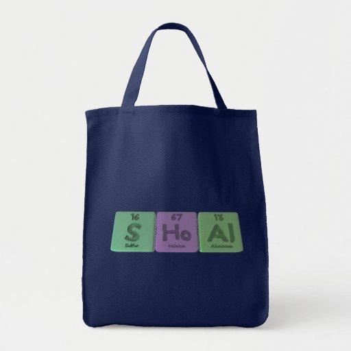 Shoal-S-Ho-Al-Sulfur-Holmium-Aluminium.png Bolsa