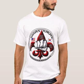 Shoals Karate T-Shirt