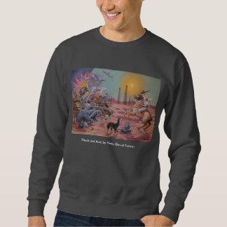 Shock and Awe Sweatshirt
